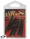 CARP EXPERT DISTANCE LEAD CLIPS WITH TAIL RUBBER - фото 4784